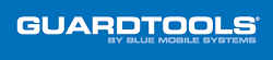 guardtools-by-blue-mobile-systems-white-on-blue-400px-comp224737.png