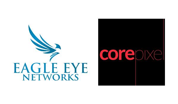 eagle eye networks corepixel