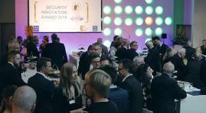 security essen awards