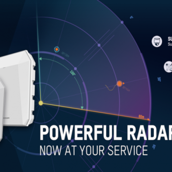 Security radar