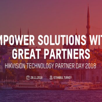 Technology Partner Day