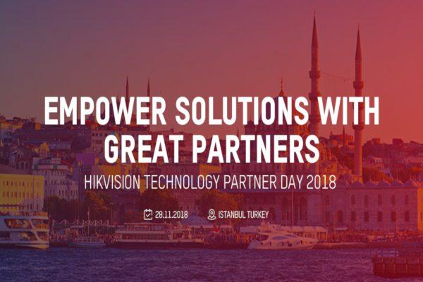 Technology Partner Day