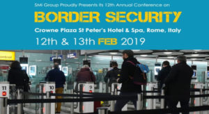 Annual Border Security Conference
