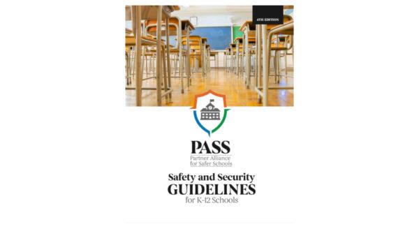 Partner Alliance for Safer Schools