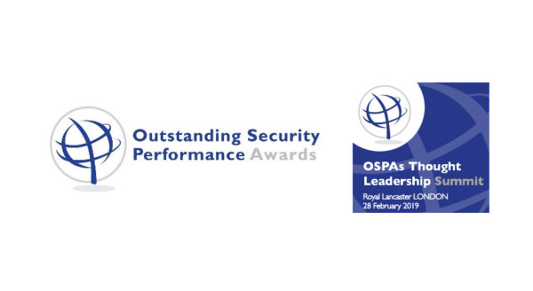 OSPAs Thought Leadership Summit