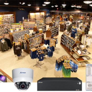 Surveon Retail Solutions