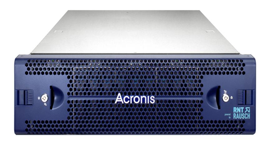 Acronics