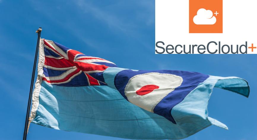 SecureCloud+