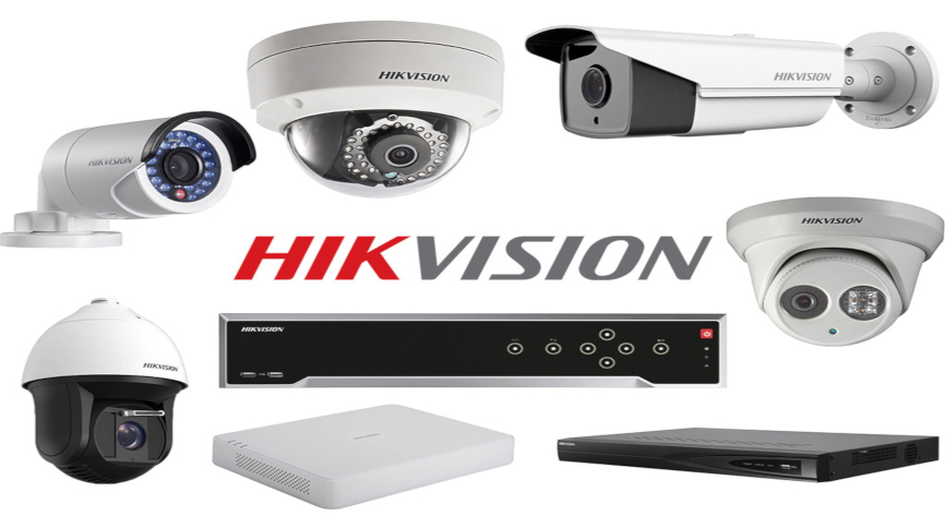 Hikvision protects water and power distribution authority