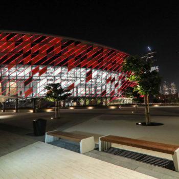 Dubai Arena 3A