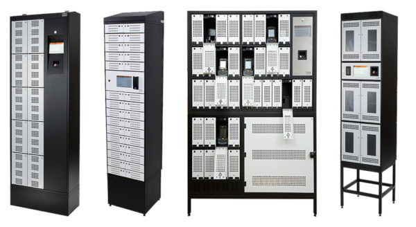 Traka Intelligent Locker