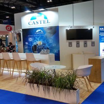 Castel IFSEC 2019