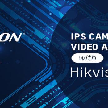 HV IPS Camera