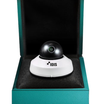IDIS 2MP micro dome