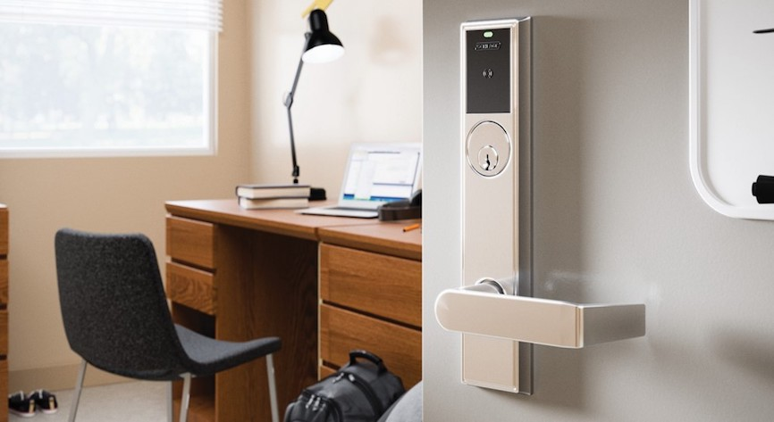 dorm-room-lock-door