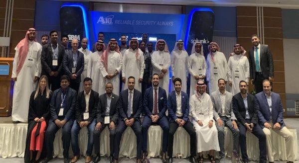 A10 Event Saudi Arabia