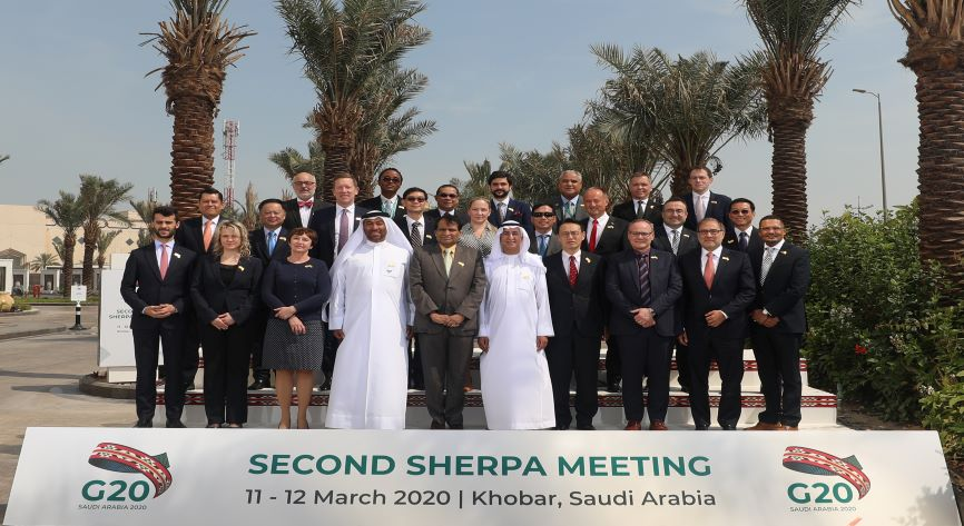 Second Sherpa Meeting
