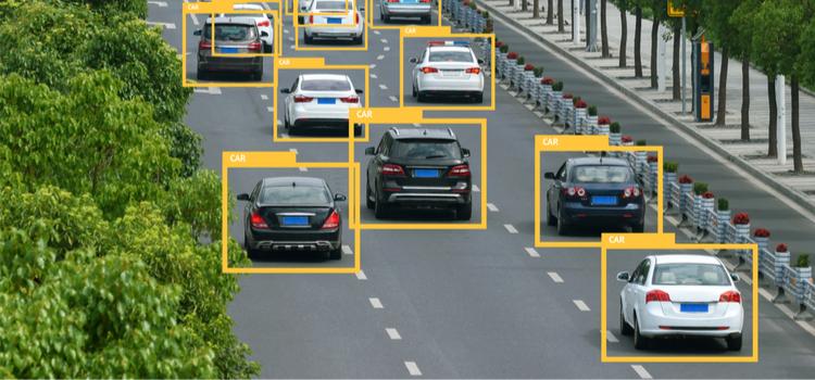 generation mobile number plate recognition system