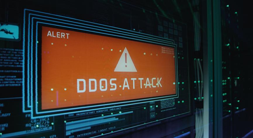DDos A1Networks