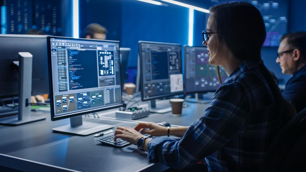 Cyber Security Teams