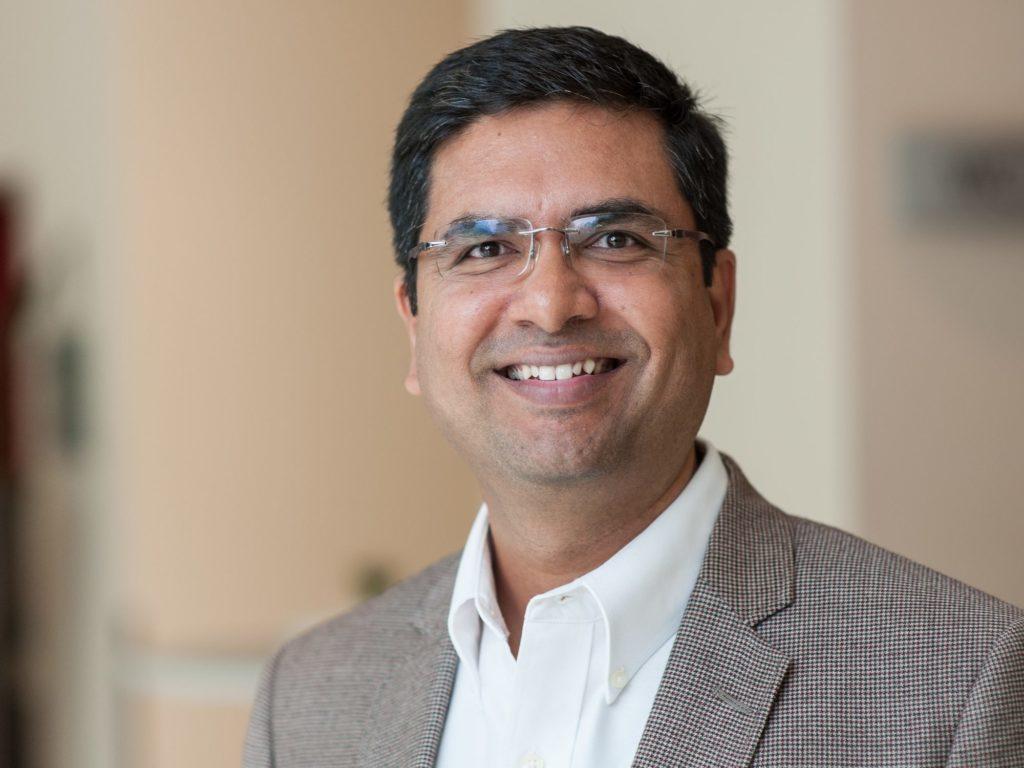 Rajesh Ganesan Vice President ManageEngine