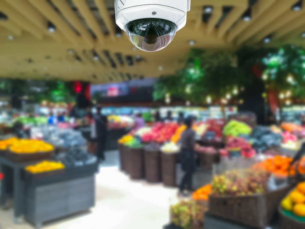 Video is for far more than just a security measure