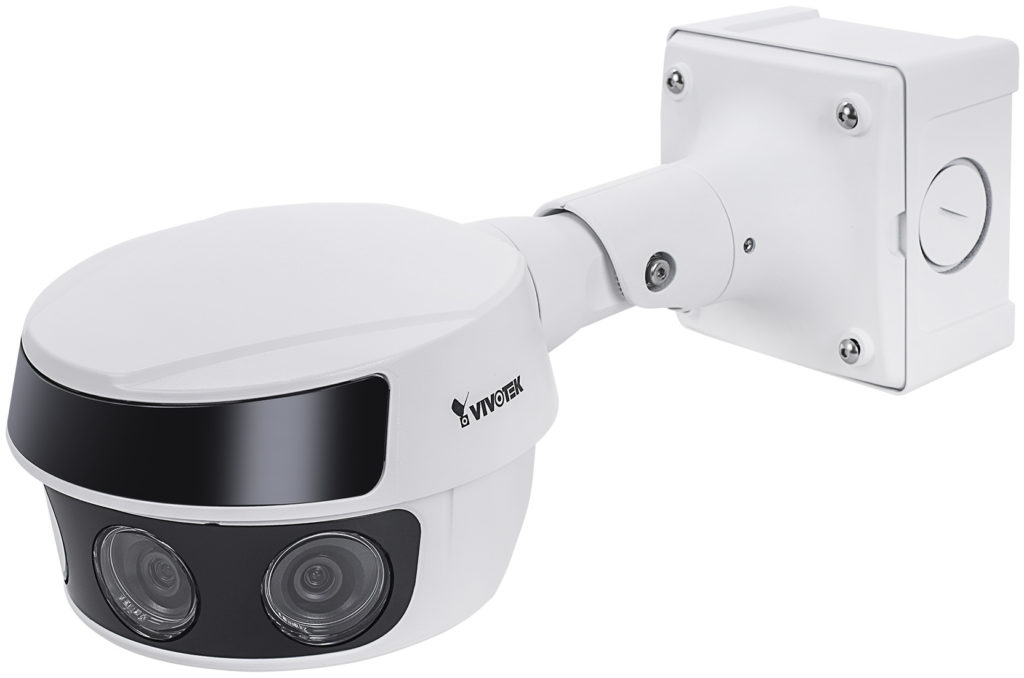 VIVOTEK MS9321 EHV camera