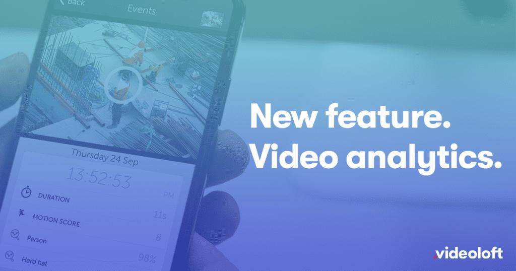 Videoloft Analytics 2