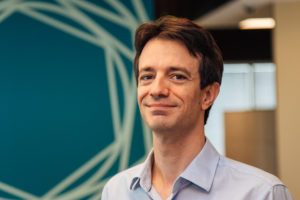 Renaud Deraison co founder and chief technology officer Tenable