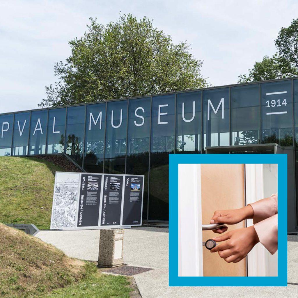 AA CLIQ PR500x500H HistorialandThiepvalMuseums 10 2020 FINAL
