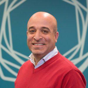 Maher Jadallah Regional Director ME Tenable