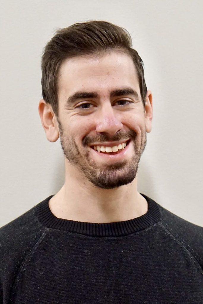 John Mancini Vectra AI