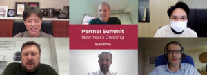 Suprema Press Release Suprema shares business blueprint at virtual partner summit