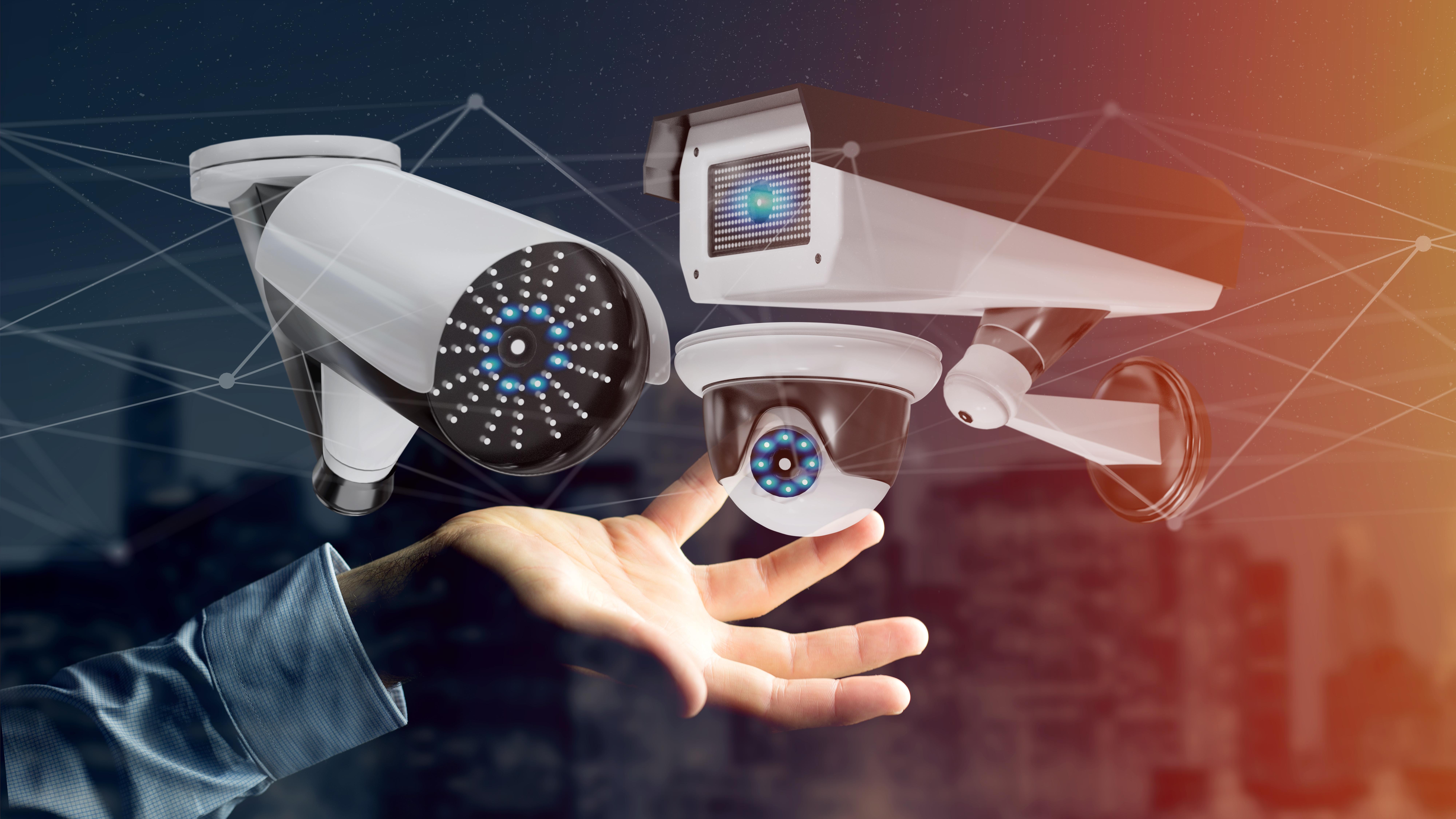 2021 trends in video surveillance