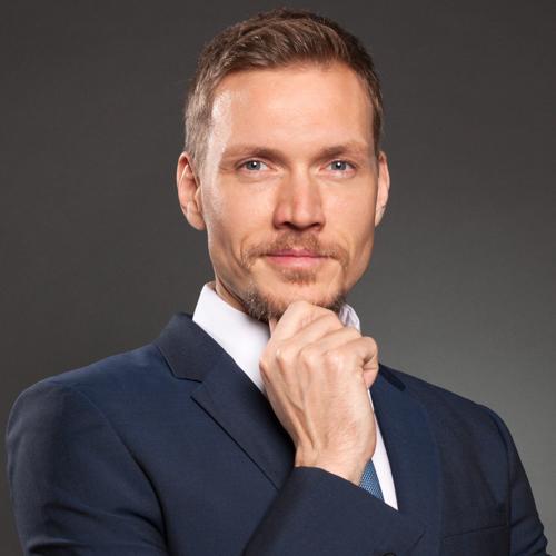 Thomas Schulz IAA EMEA Director Marketing and Communications 2 1