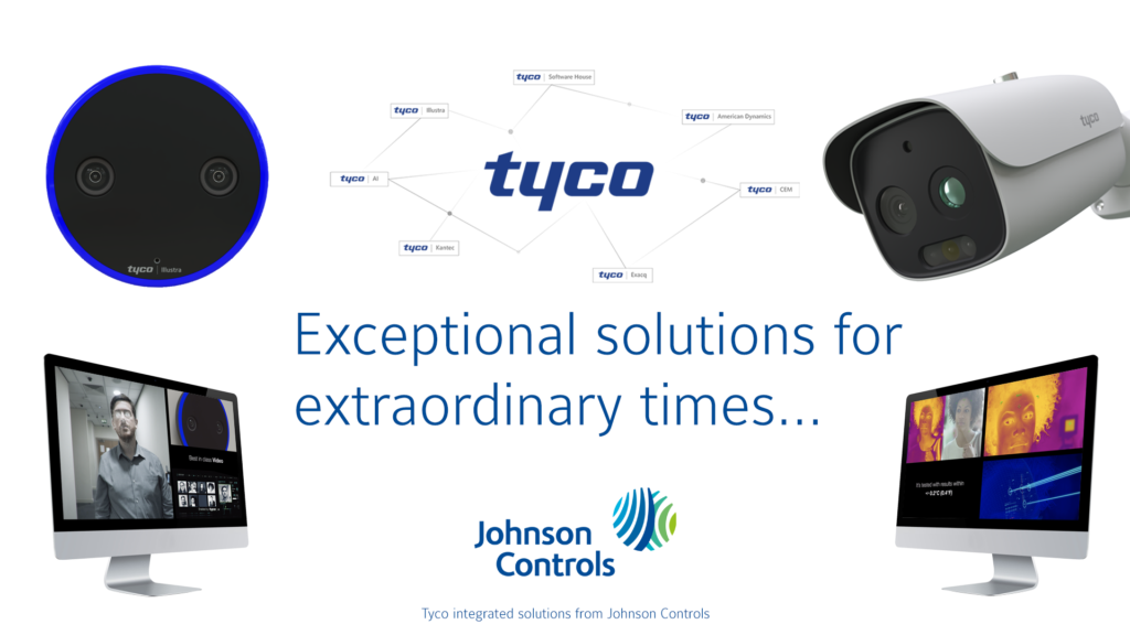 Tyco Exceptional 1