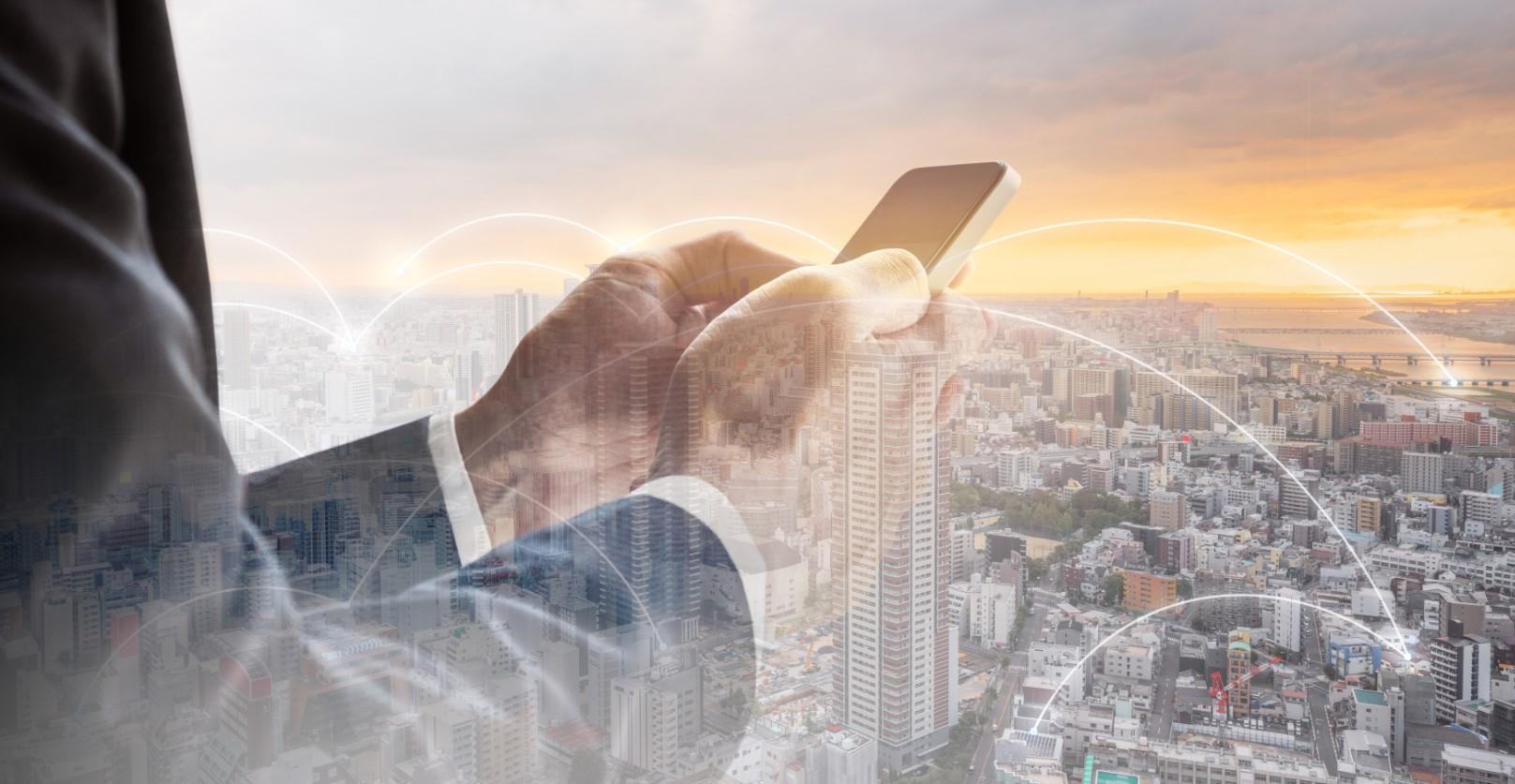 LEGIC Connect surpasses 7.5 million users