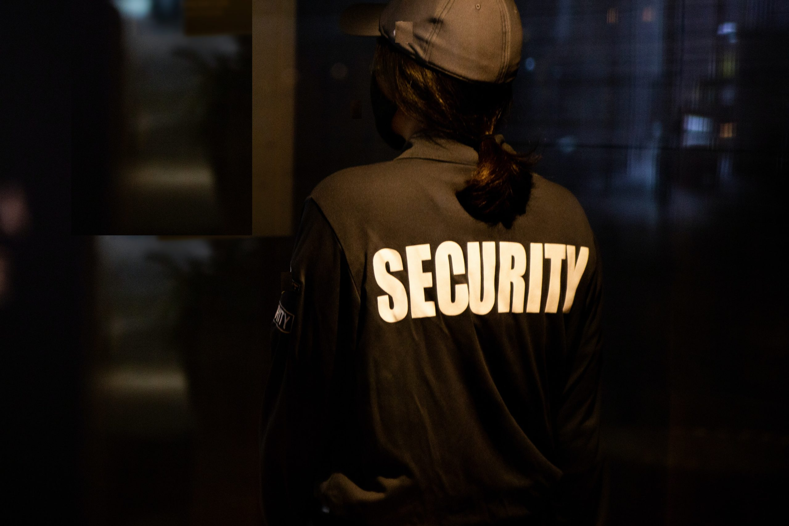 Dahua supports moms in security