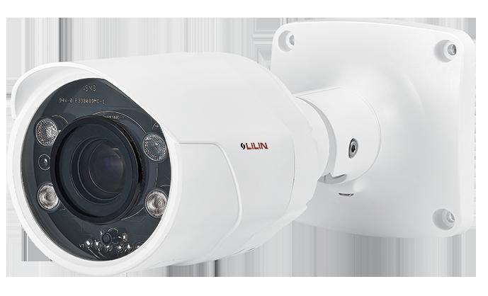 LILIN UK announce new AI Camera and NDAA NVR Range