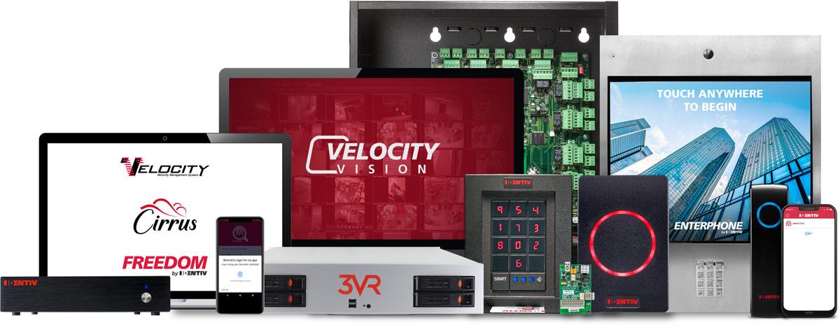 Product Spotlight: Velocity Vision